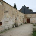 Visite de la Chartreuse Saint-Julien